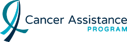 Cancer Assistance Program logo